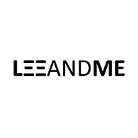 LEE and ME logo