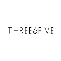 Three6Five logo