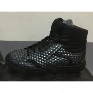 Combi Sneaker 769G1-2 Gom logo