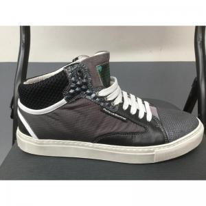 Sneaker 760G1-2 Gomma logo