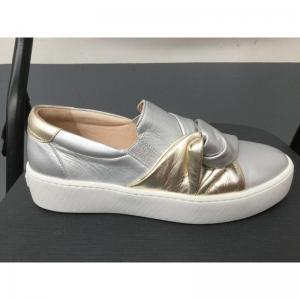Silver/Gold