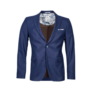 Blazer Robert 65 Blue