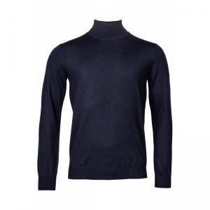 Roll Neck Pullover logo