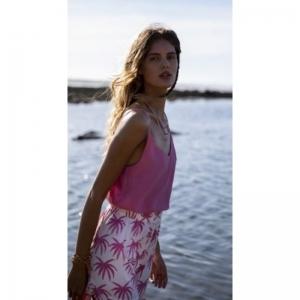 Lora Tess Sweet Pink