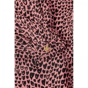 Dorien Frill Lovely Pink/Bla